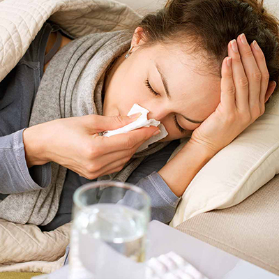 Flu Natural Remedies