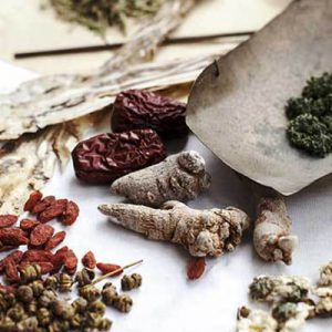All Natural Herbal First Aid Remedies