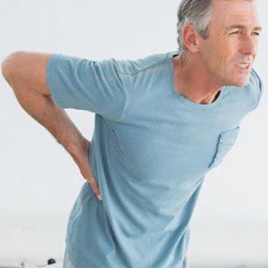 Back Pain Herbal Remedies