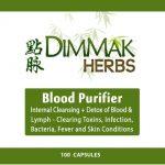 blood-purifier-label