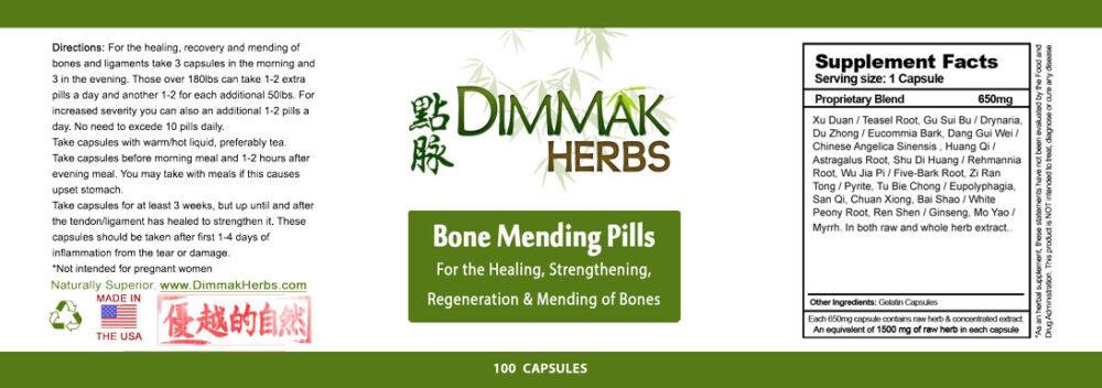 bone-mending-pills-label