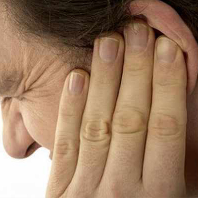 Ear Ailments-Earache & Infection Herbal Remedies