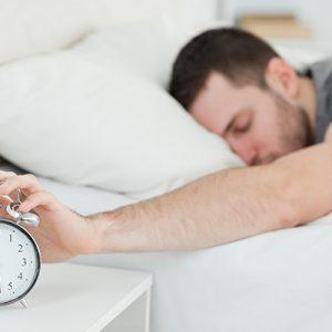 Fatigue Natural Remedies & Relief