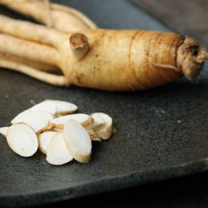 Ginseng Herbal Supplements