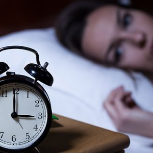 Insomnia Natural Remedies