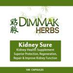kidney-sure-label