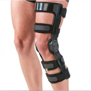 Ligament Injuries-Tear, Damage, Recovery