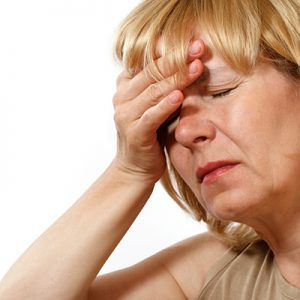 Menopause Herbal Remedies