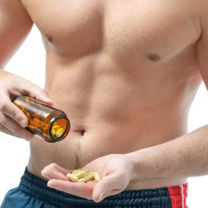 Mens Health Supplements