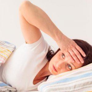 Night Sweats Herbal Remedies