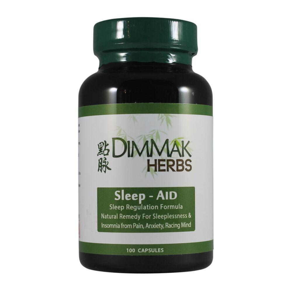 sleep-aid