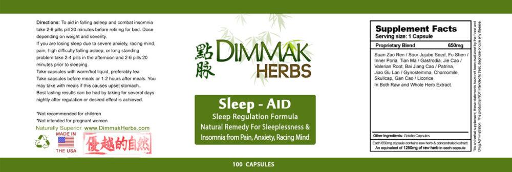 sleep-aid-pills-label