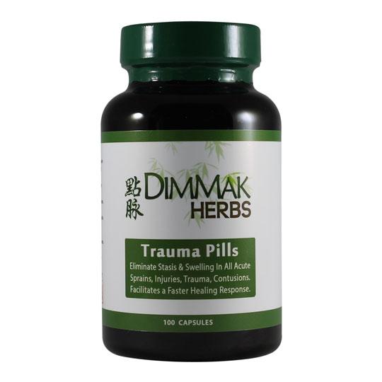 trauma-pills