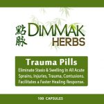 trauma-pills-label