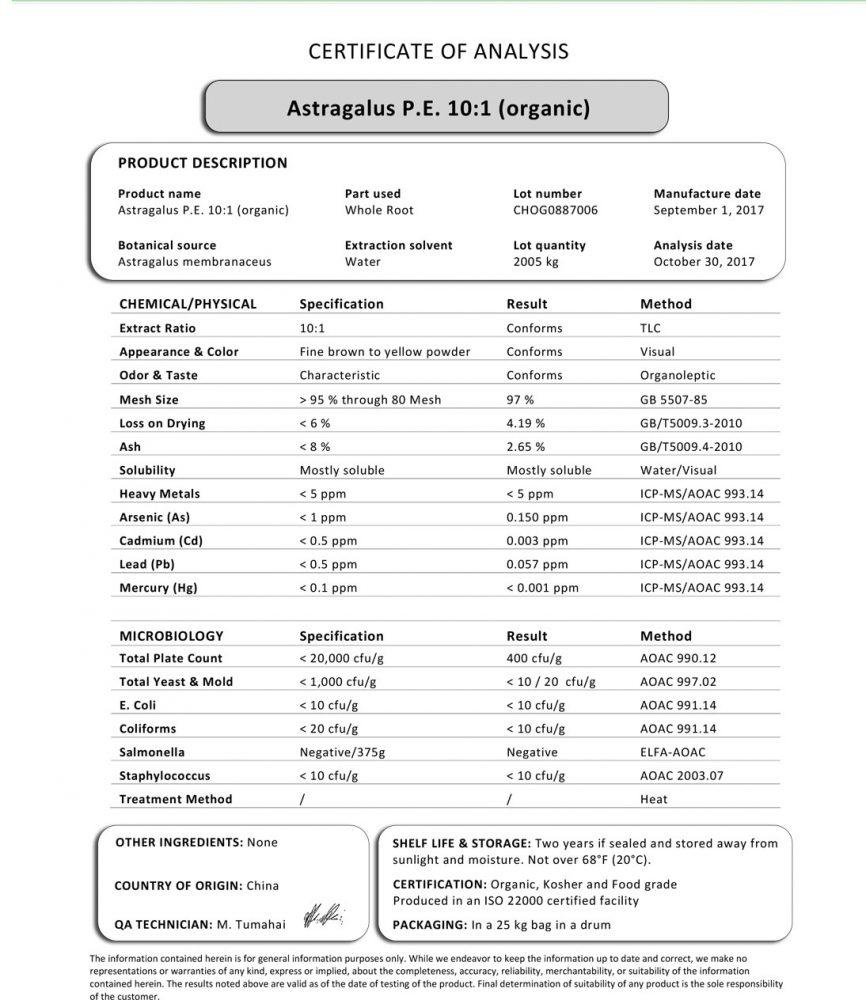 bulk-mylar-astragalus-coa